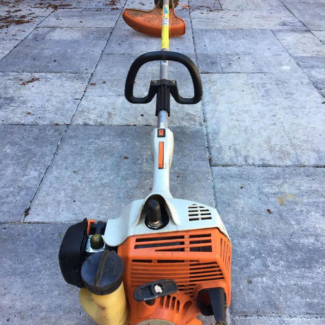 Stihl Fs55r Gr Trimmer