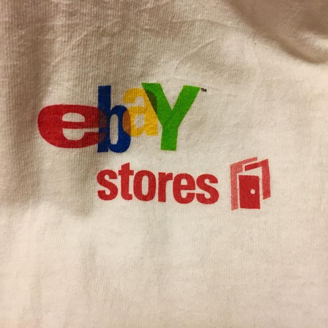 0a32bfe7 Find more Ebay Stores White T Shirt Worn 2 Times Size Xl for sale at ...