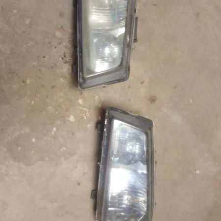 03-06 Silverado headlights, used for sale  Canada