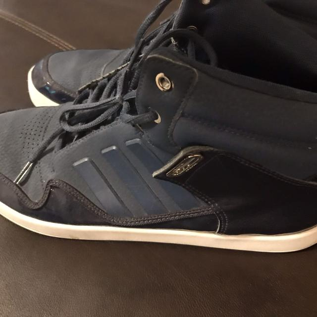 "finest selection f0336 9fd17 Best Mens Adidas Originals Ar 2.0 ""chicago"" Navy Blue Patent High Top Shoes  Size 12 for sale in Fort Worth, Texas for 2019"
