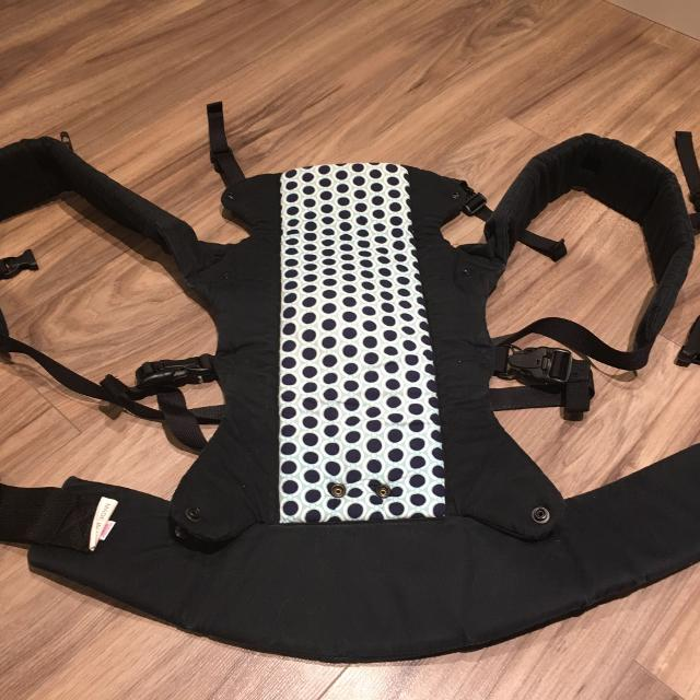 6d3b88aedda Find more Excellent Condition Beco Gemini 4 In 1 Baby Carrier (7-35 ...