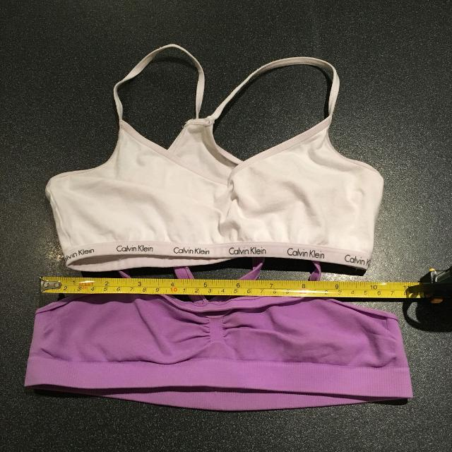 2af137e413 Find more Training Bras Small for sale at up to 90% off