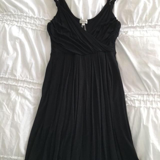 f223649a5993 Find more Dynamite Black Summer Dress for sale at up to 90% off