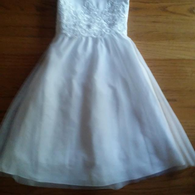 58e01bfcf94 Find more Flower Girl   First Communion Dress And Veil for sale at ...