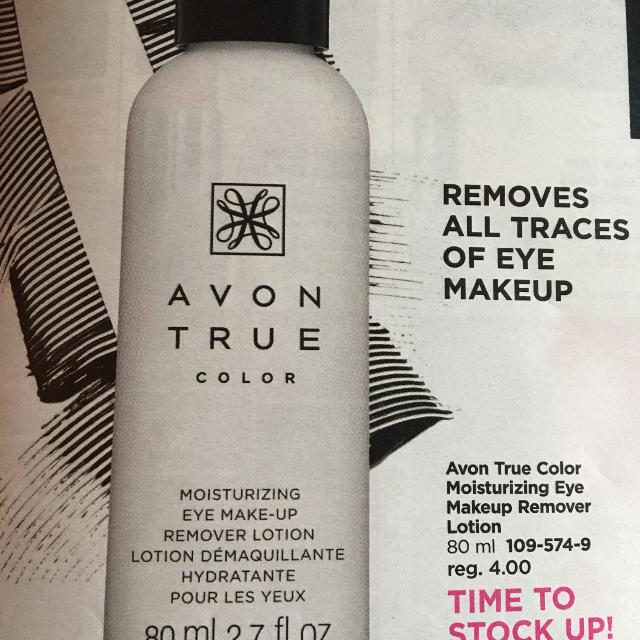 Find More Avon Eye Makeup Remover For Sale At Up To 90 Off Prince