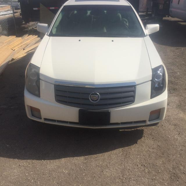 Cadillac Cts Sales: Find More Reduced'03 Cadillac Cts For Sale At Up To 90% Off