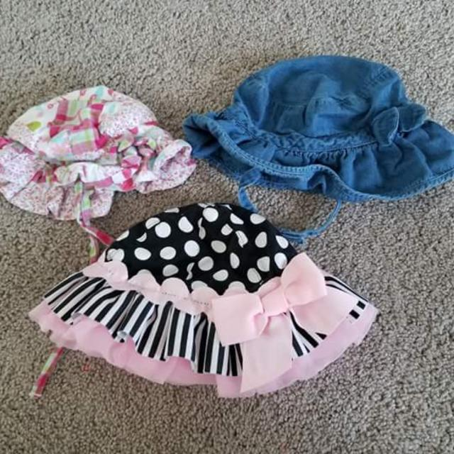 c606b5d5 Best Baby Girl Hats for sale in Monroe, North Carolina for 2019
