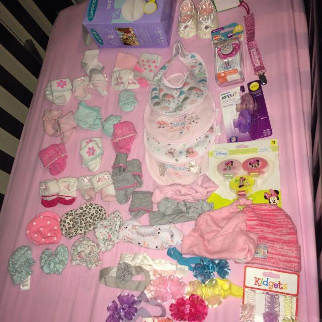 a9118e95 Best Baby Girl Accessories for sale in Griffin, Georgia for 2019