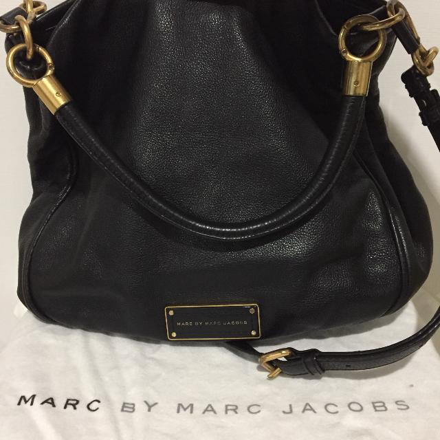 481ec2464 Find more Marc By Marc Jacobs Too Hot To Handle Leather Crossbody ...