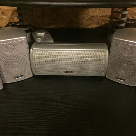 Used, Infinity speakers for sale  Canada