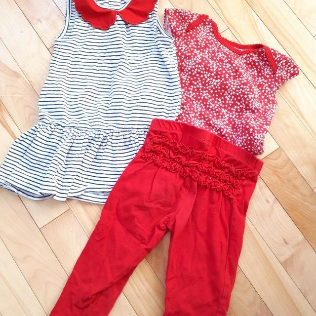 8dd6fca07 Find more Super Cute Baby Girl Lot 12-18months for sale at up to 90% off