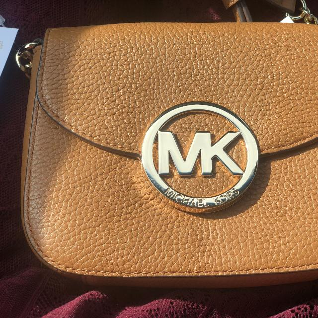 6a0ec6882ac4ff Find more Brand New Michael Kors Crossbody Bag,authentic With ...