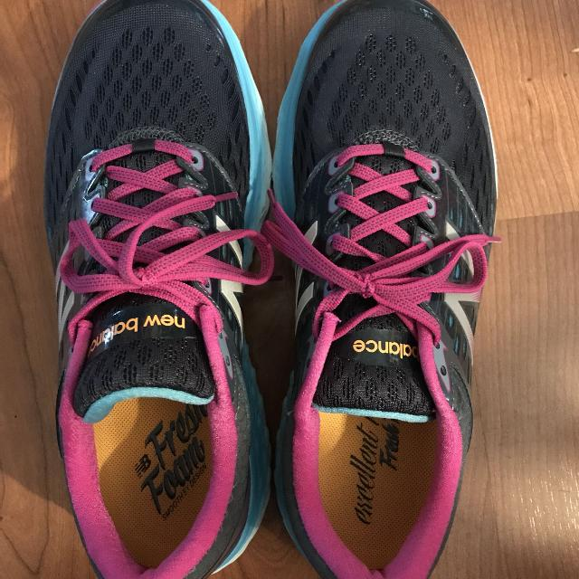 14adee933b27 Find more New Balance Women s Tennis Shoes Size 11 Wide for sale at ...