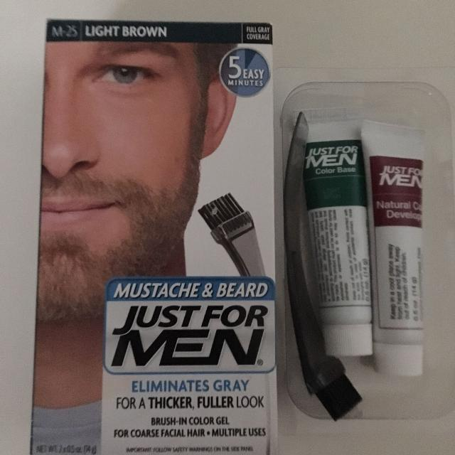 Best Color For Eyebrows Mustache And Beards For Sale In Rochelle