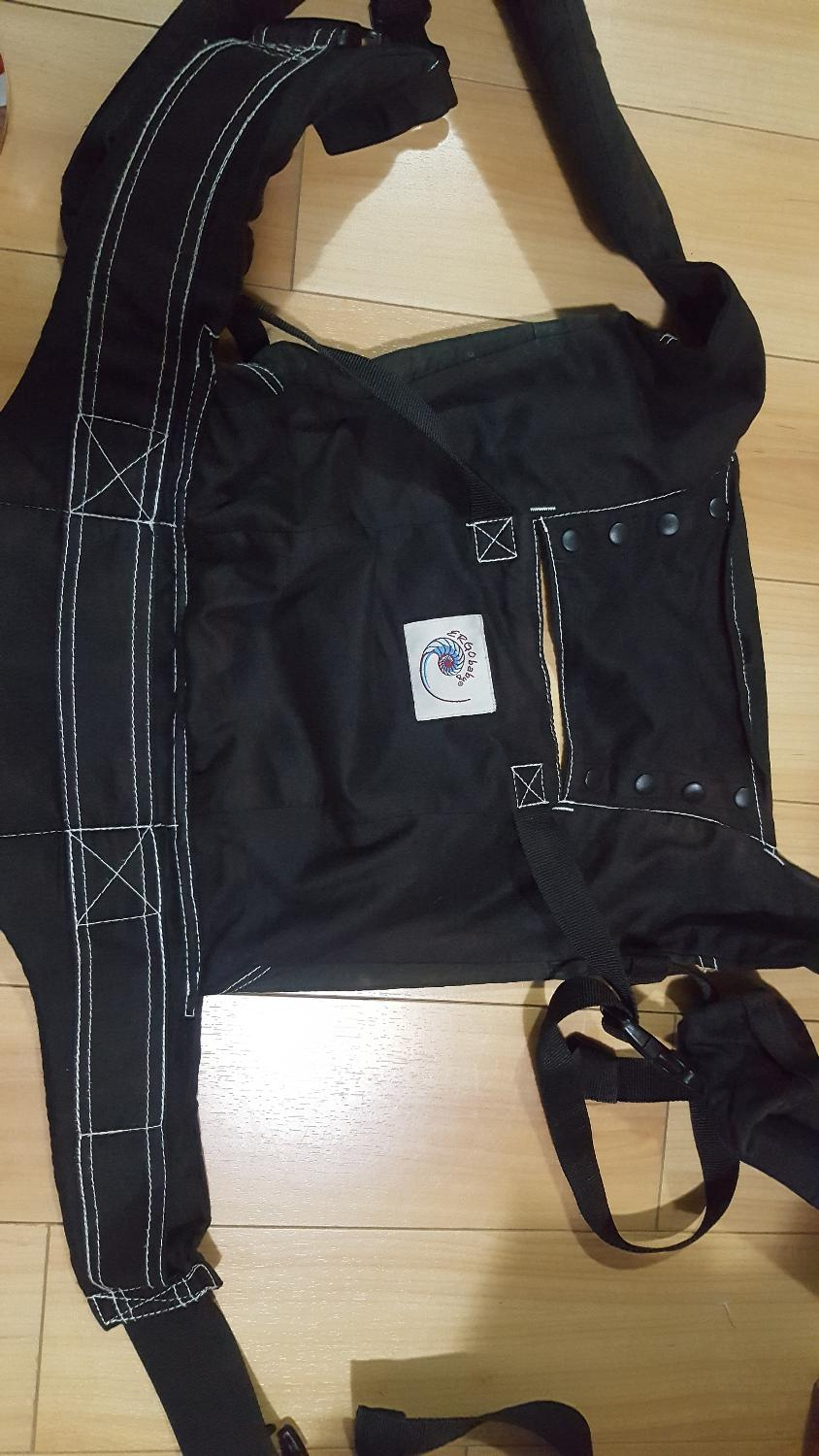 Find more Ergo Baby Carrier (no Hood) for sale at up to 90 ...