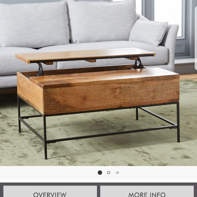 find more west elm coffee table for sale at up to 90 off. Black Bedroom Furniture Sets. Home Design Ideas