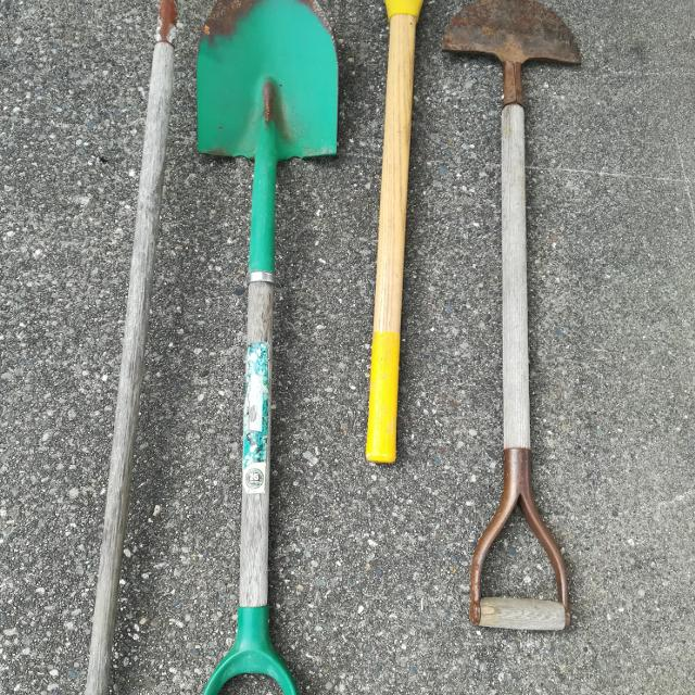 Find More Used Garden Tools For Sale At Up To 90 Off