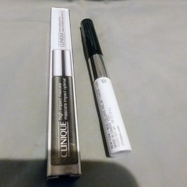 2394e84cc7c Find more Clinique Mascara/primer for sale at up to 90% off