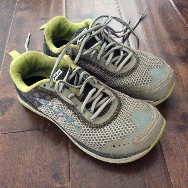 Best Altra Zero Drop Shoes Size 55 Pick Up In Steveston For Sale