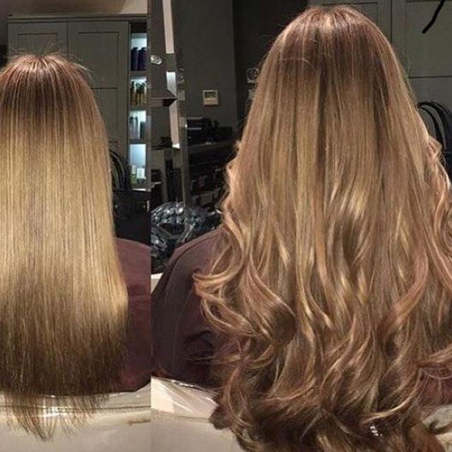 Best Hair Extensions Technician High Quality Hair For Sale In