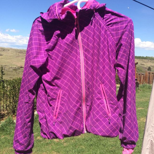 Best ivivva purple and pink windbreaker for sale in calgary alberta ivivva purple and pink windbreaker junglespirit Image collections