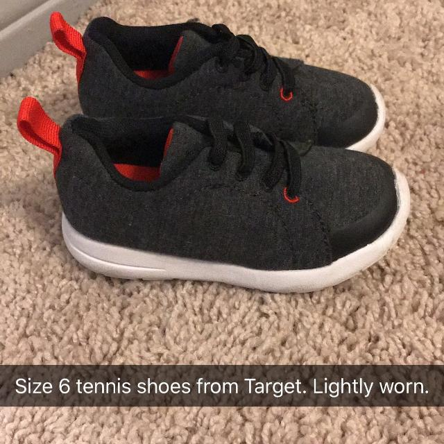 Find more Size 6 Tennis Shoes From Target for sale at up to 90% off d2b55848267
