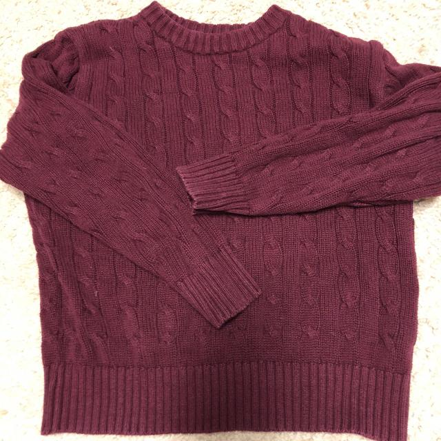 Best Maroon Cable Knit Sweater For Sale In Hendersonville Tennessee