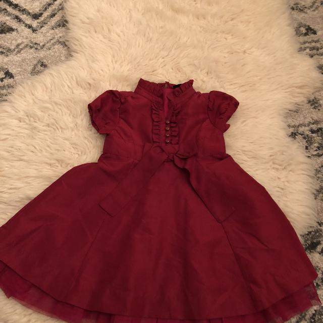 9e05ed790b0e Find more 12-18 Month Baby Gap Christmas Dress for sale at up to 90% off