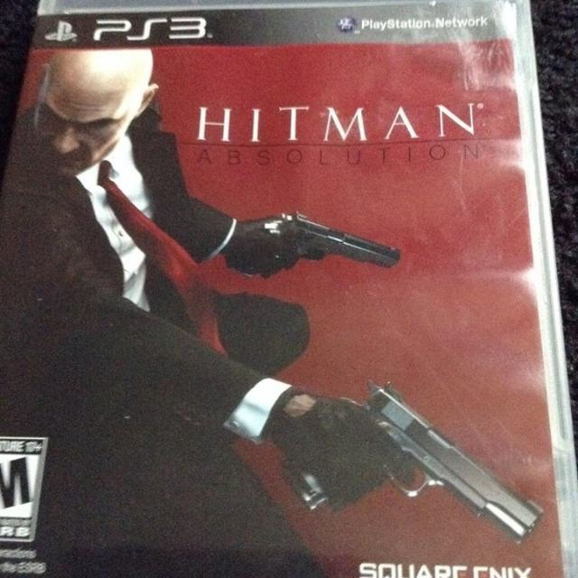 Best Hitman Absolution Ps3 For Sale In Linton Indiana For 2021