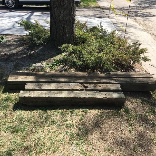 Find more Railroad Ties for sale at up to 90% off