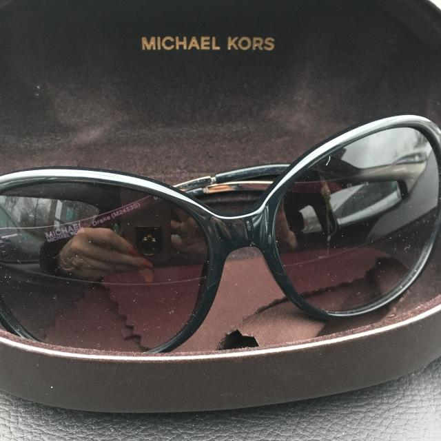 53ee2f0760 Find more Genuine Michael Kors Sunglasses for sale at up to 90% off