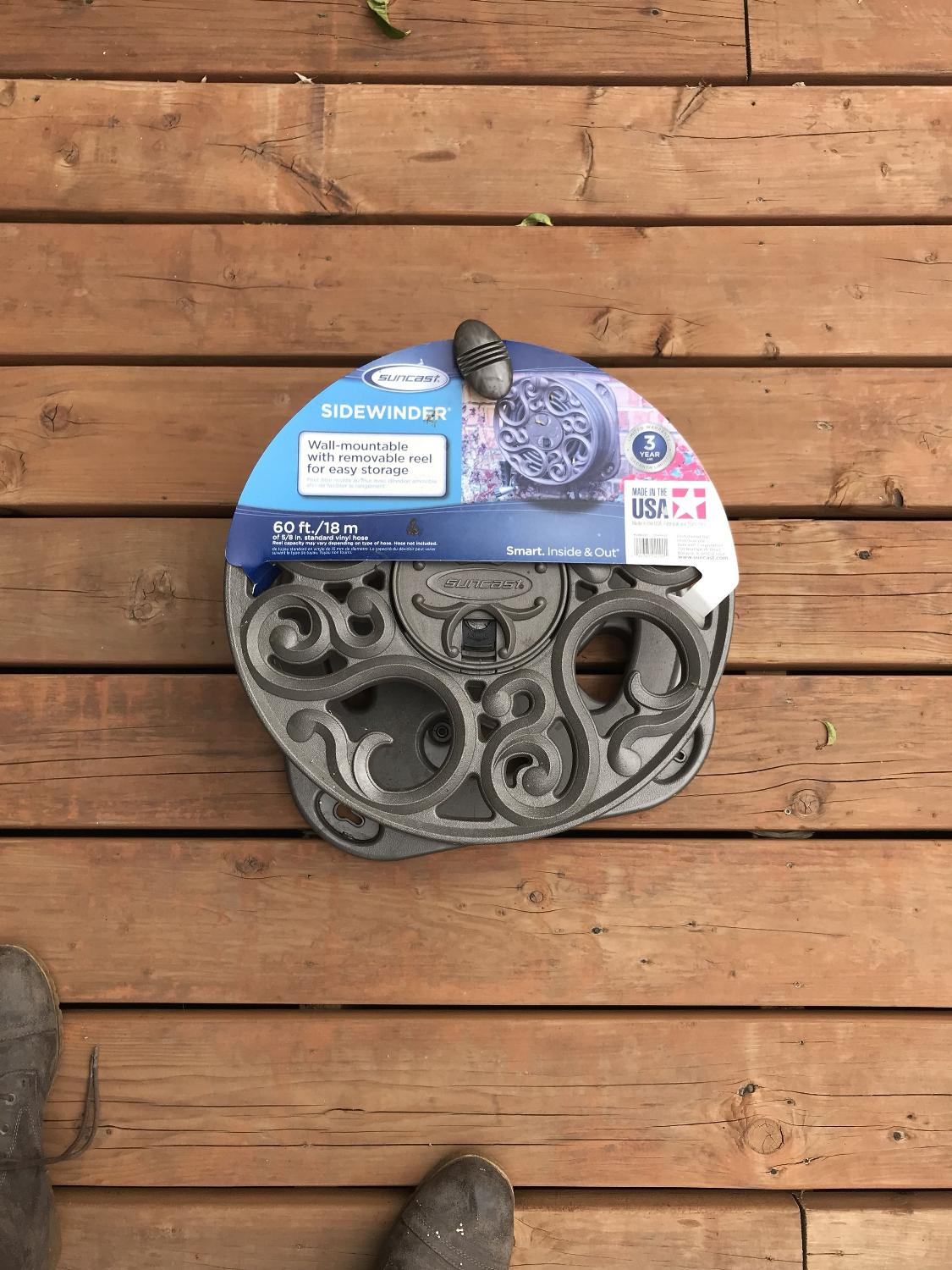 Best New Hose Reel for sale in Victoria, British Columbia for 2018