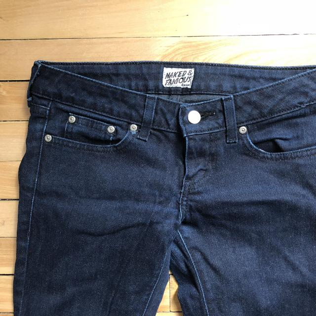 e11fef05 Best Naked & Famous Raw Denim Jeans for sale in Montréal, Quebec for 2019