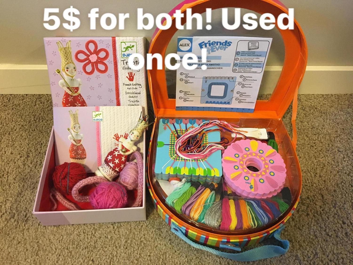 find more sewing craft kits for kids for sale at up to 90 off - Strickliesel Muster