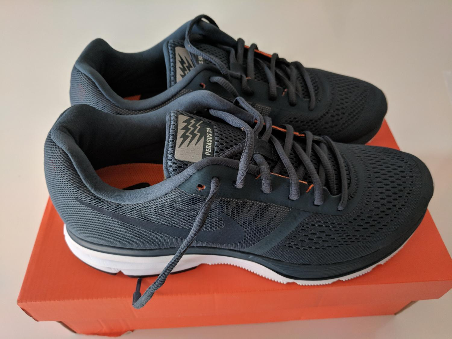 buy online f76a7 bc2fc Nike Air Pegasus + 30 LE Limited Edition
