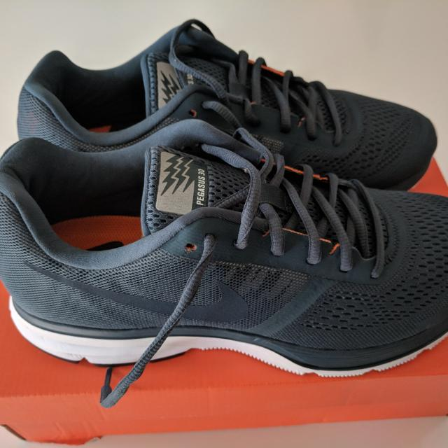 buy online d5f88 b0bba Nike Air Pegasus + 30 LE Limited Edition