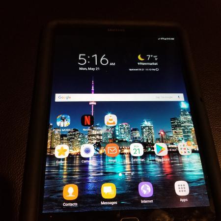 Used, Samsung galaxy tab s2 LTE for sale  Canada