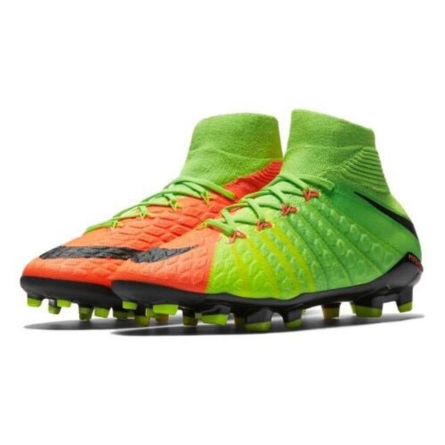 timeless design 776a9 510da Nike CR7 Hypervenom 3 Cleats - Size YOUTH 6 - Absolute Final Price Drop!!