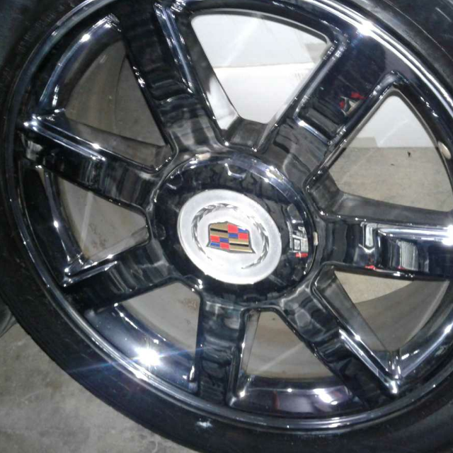 best oem cadillac escalade rims 22s for sale in alamo heights texas