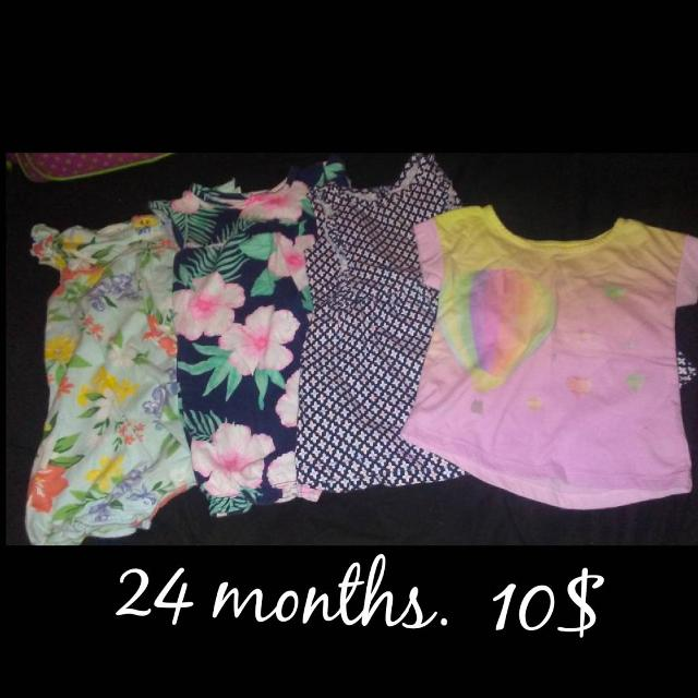 b5b132a1a012 Best 24 Month Old Girl Clothes for sale in Baton Rouge, Louisiana for 2019