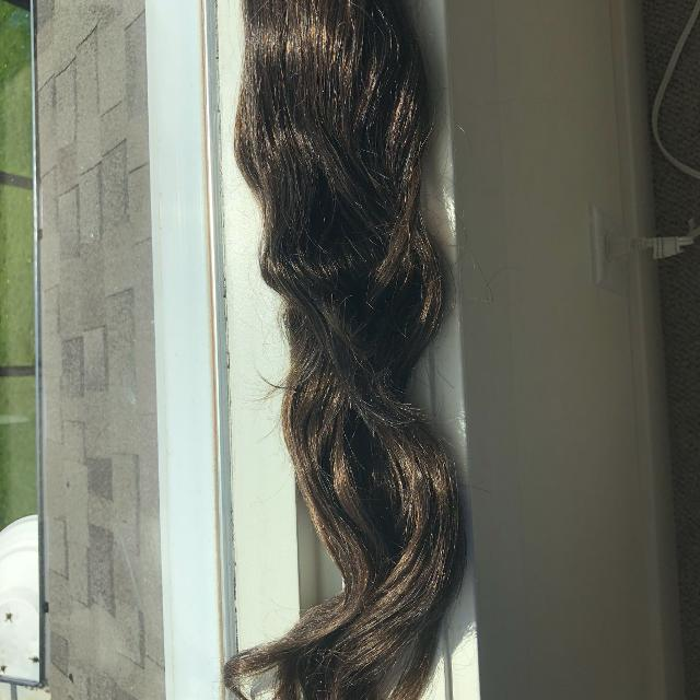 Find More Clip In Curly Ponytail Hair Extensions For Sale At Up To