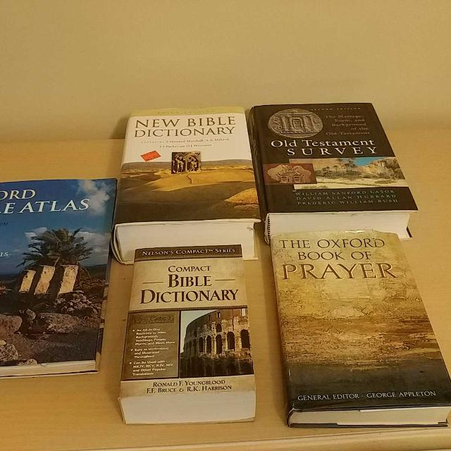 Best Theology Books 2019 Best Eight Book Theology Library. for sale in Barrie, Ontario for 2019