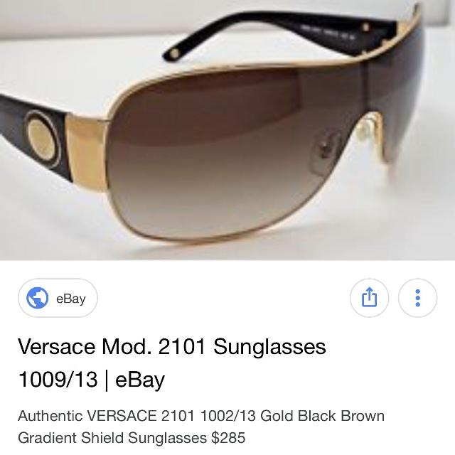 3d213cb17b Best Versace Sunglasses For Sale In Richmond Hill Ontario For 2018