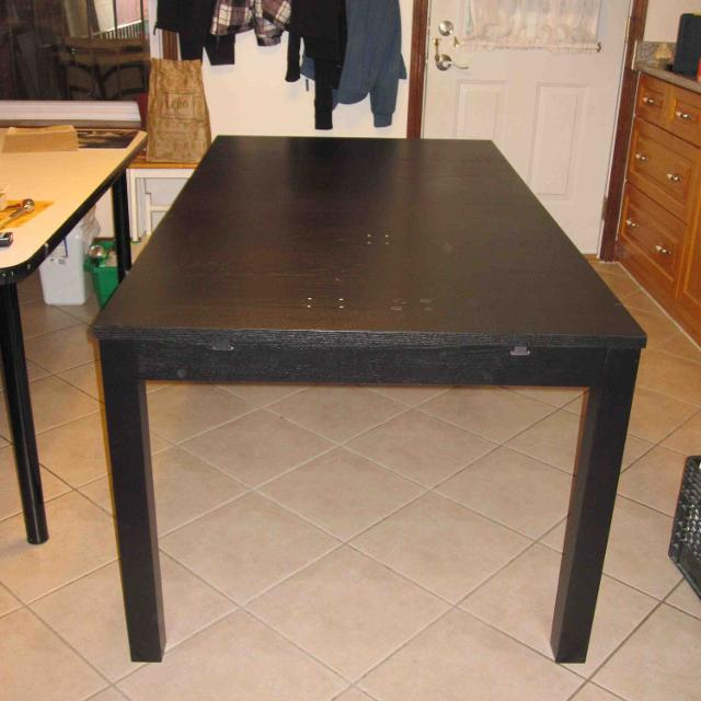 Best Ikea Stornas Dining Room Table For Sale In Etobicoke Ontario