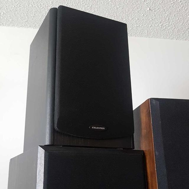 Best Celestion Bookshelf Speakers For Sale In Victoria British