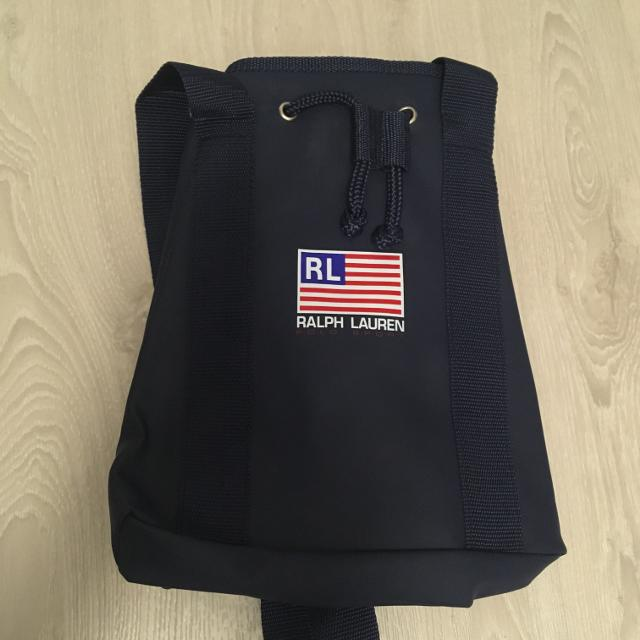 7677f23522 Best Ralph Lauren Polo Sport Bag (navy) for sale in Scarborough ...