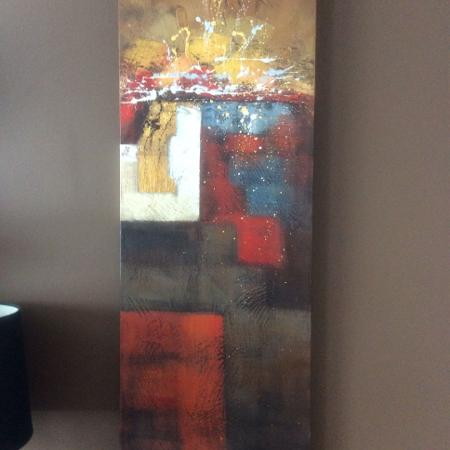 Abstract artwork for sale  Canada