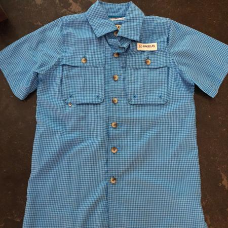New and used items for sale in nashville davidson for Baby magellan fishing shirts