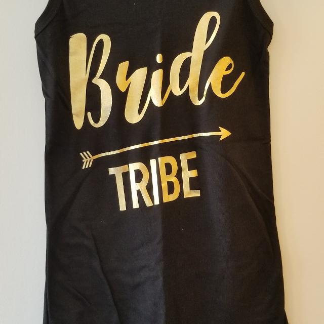 54510ded Best 5 Bnwt Bride Tribe Tank Tops for sale in Victoria, British Columbia  for 2019