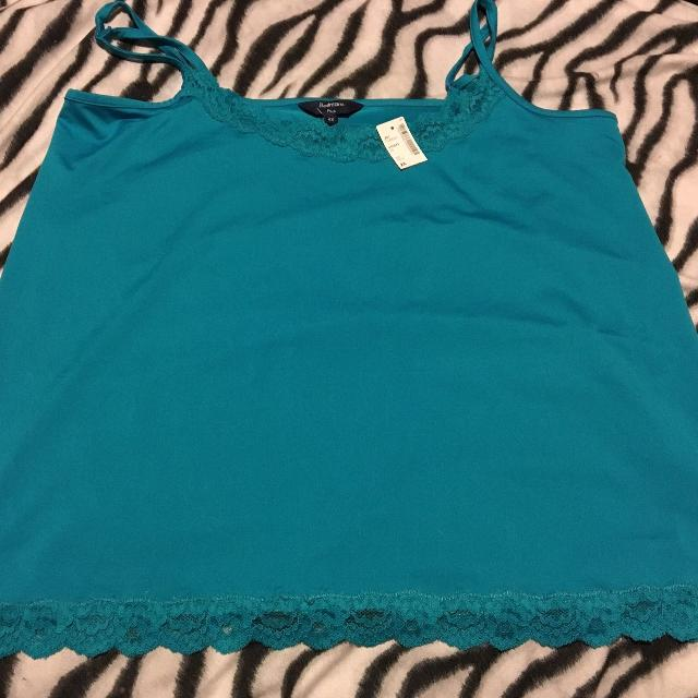 1b5ab643caf1c5 Find more Nwt Camisole From Reitmans for sale at up to 90% off ...